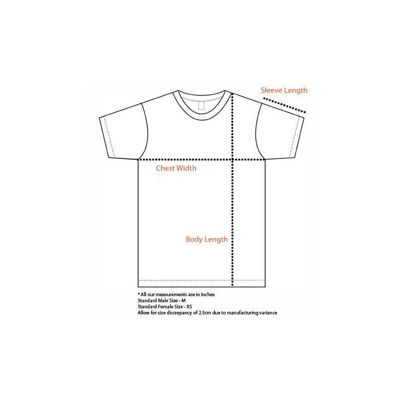 Eat Sleep Stretch Tee - White