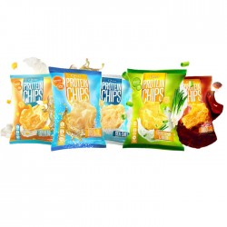 TO CLEAR: Quest Protein Chips, Single Pack (Quick Expiry)