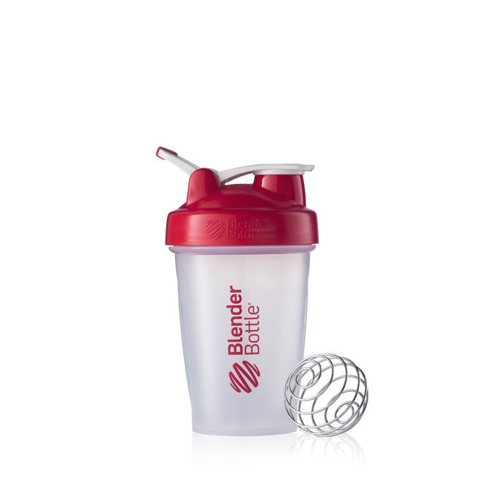 Blender Bottle® Classic - Half Color, 20 oz