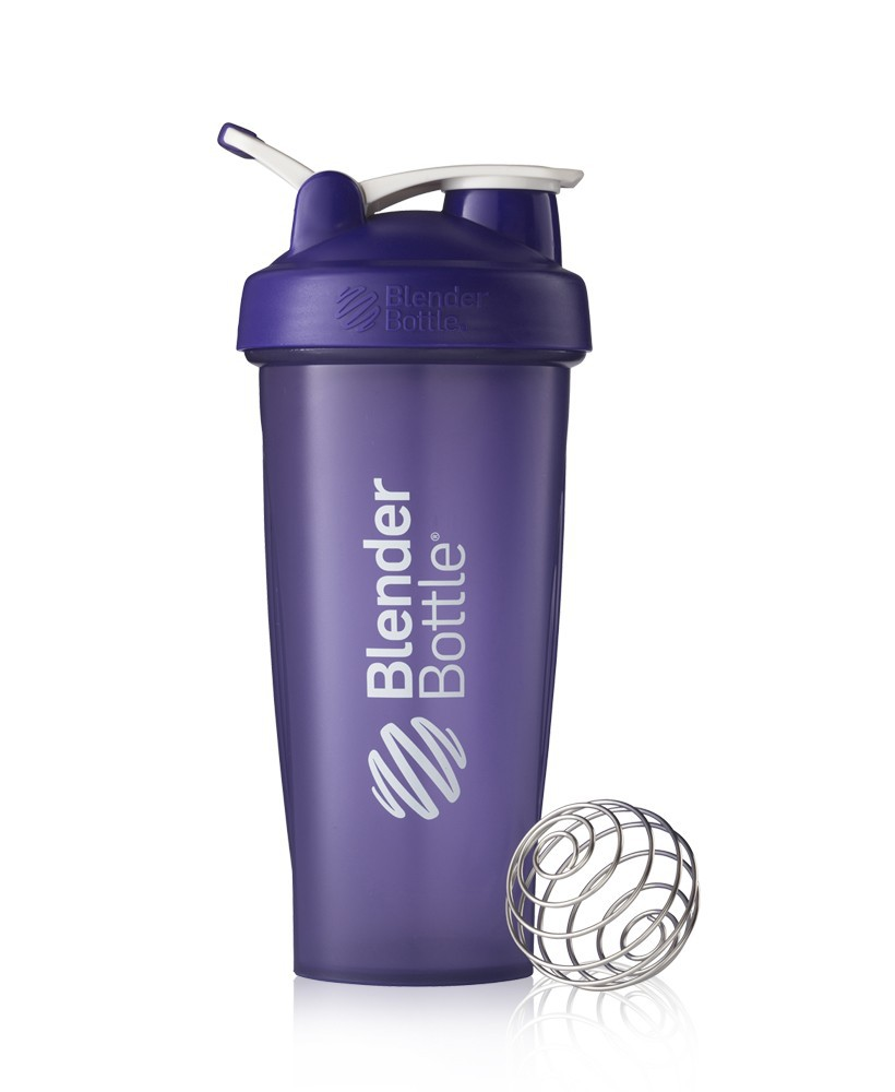 Blender Bottle® Classic - Full Color, 28 oz